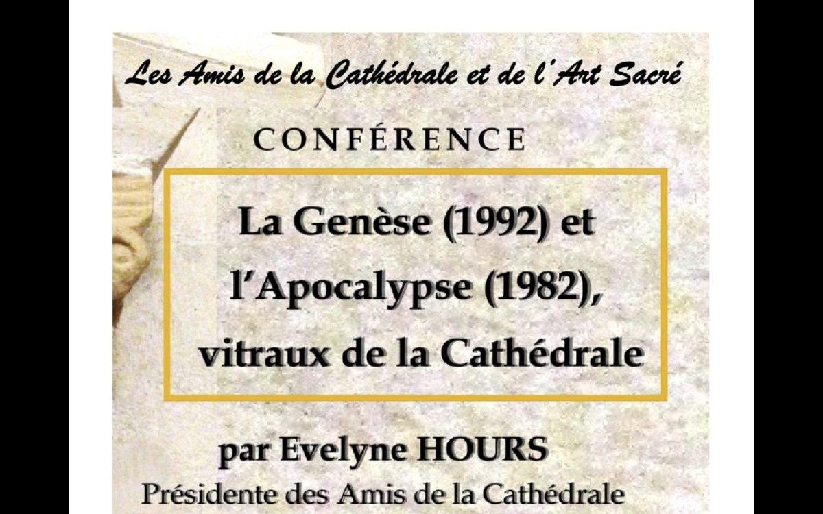 « Les Rencontres de Saint-Laurent » : conférence le 16 novembre à 18h à l'espace Saint-Laurent
