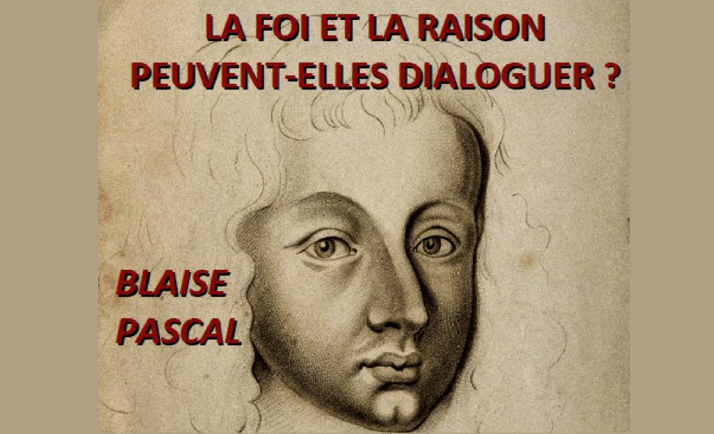 Conférence « La foi et la raison peuvent-elles dialoguer ? » le 2 mars à 20h00 à la Chapelle des Cordeliers à Clermont-Ferrand