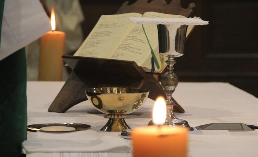 Samedi 1er et dimanche 2 septembre 2018 : reprise des horaires habituels des messes