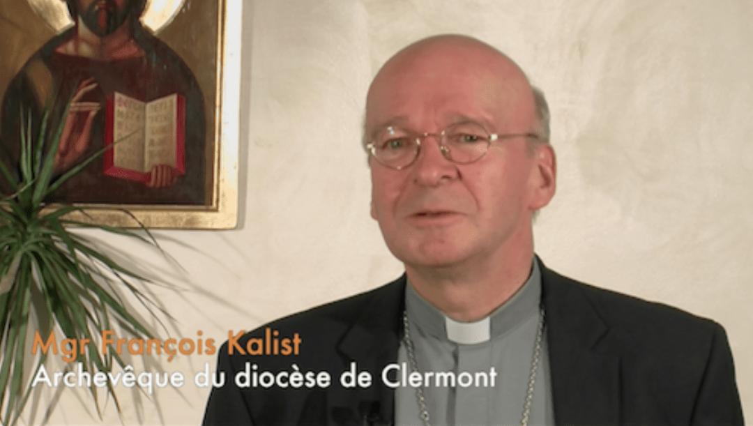 « Jeûne, prière, partage », éditorial du 8 mars 2019 de notre archevêque