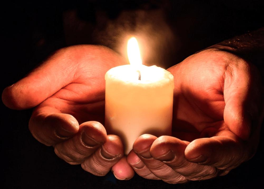 Prière pour les personnes victimes d'abus dans l'Église
