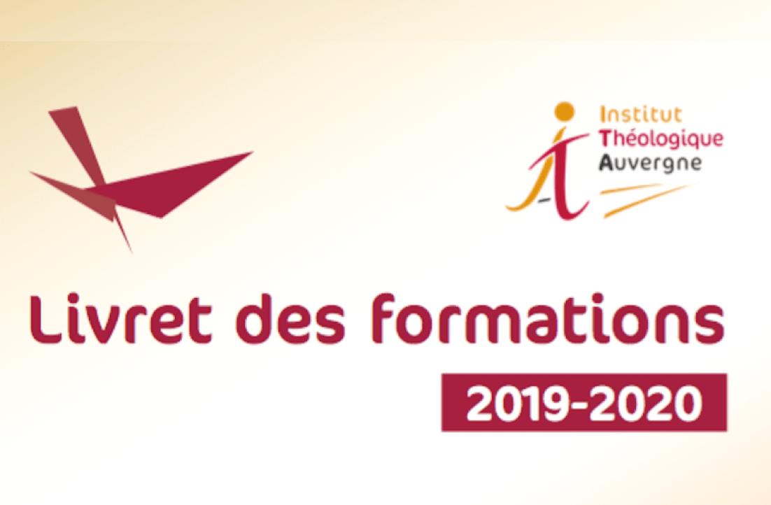 L'Institut théologique d'Auvergne offre «un cours gratuit au choix dans une première année d'initiation»