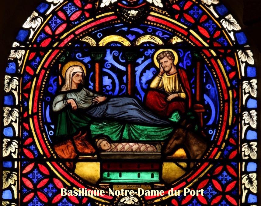 Noël 2019 : horaires des messes dans la paroisse