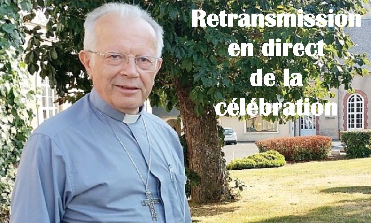 Samedi 29 août 2020, la cérémonie des obsèques de Mgr Hippolyte Simon à la Cathédrale ne sera accessible que sur invitation