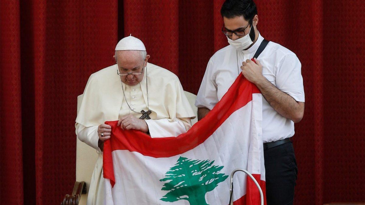 Vendredi 4 septembre 2020 : Journée universelle de prière et de jeûne pour le Liban