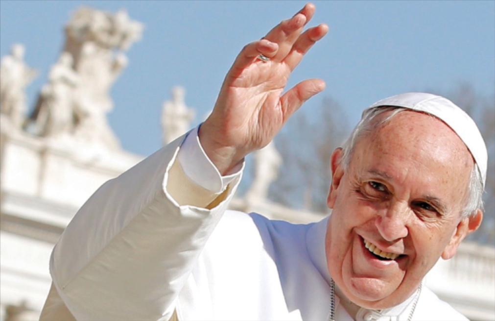 Publication de «Fratelli tutti», l'encyclique sociale du Pape François