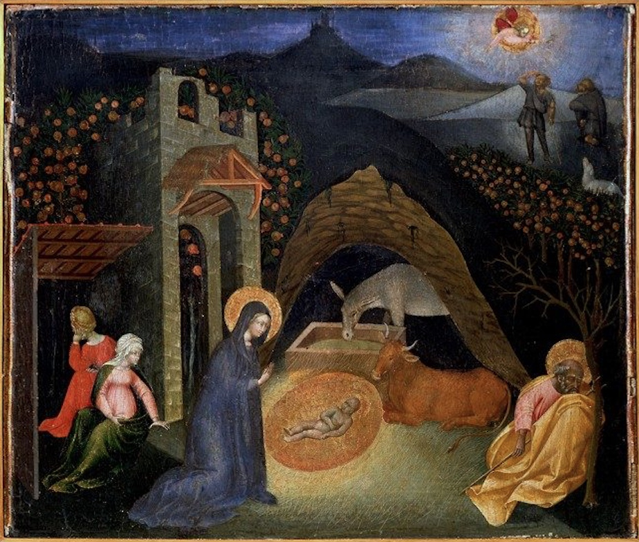 Bon et Saint Noël à tous !