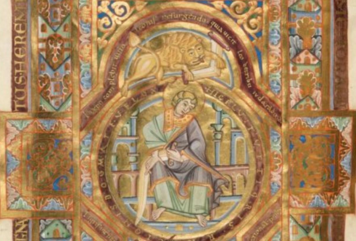 Dimanche de la Parole le 24 janvier 2021 : 24 versets de l'Évangile de saint Marc en autant de signets
