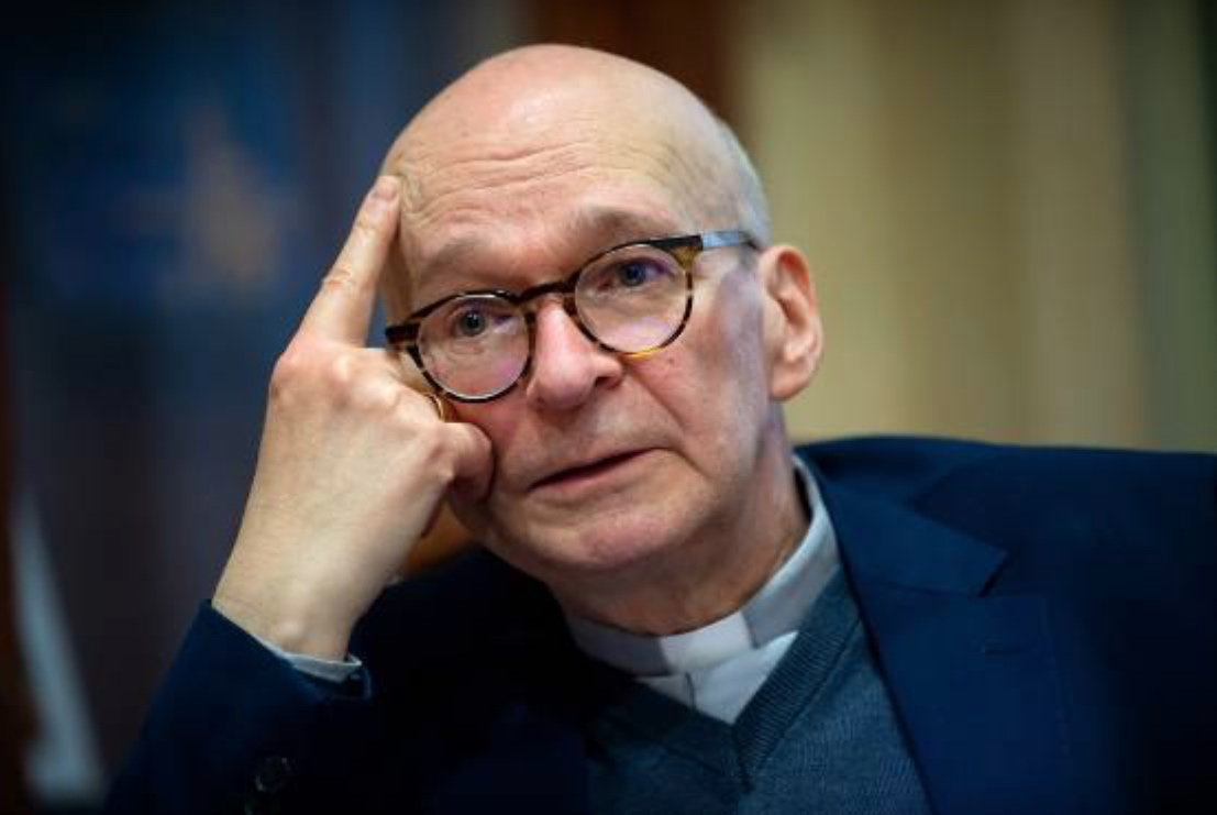 Projet de loi«séparatisme»: une interview de Mgr François Kalist donnée au journal LA MONTAGNE