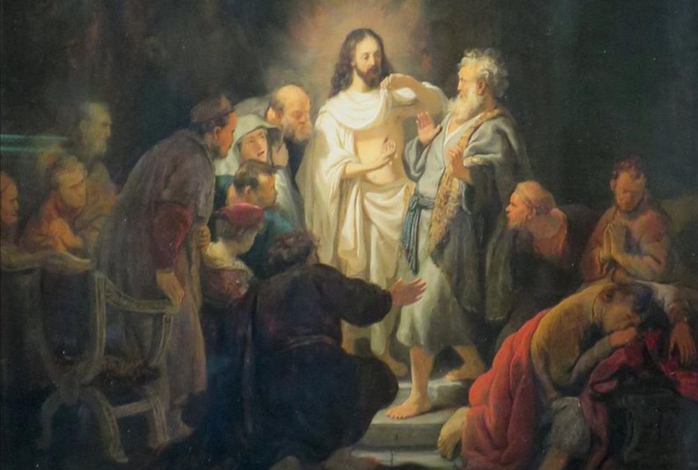 Prière universelle de Notre-Dame de Clermont pour le 2e dimanche de Pâques, 11 avril 2021