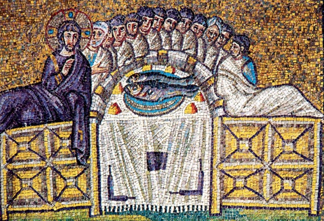 Prière universelle de Notre-Dame de Clermont pour le 3e dimanche de Pâques, 18 avril 2021