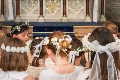 premiere communion