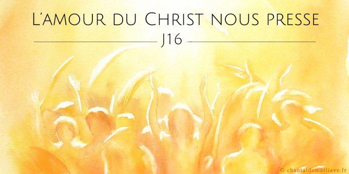 Edito de Juin – Pentecôte