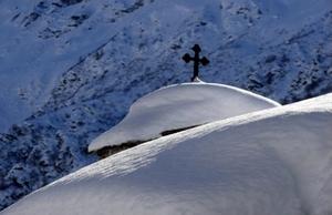 Soirée Louange à Châtel-Guyon le 22/02 de 20h à 22h église Ste Anne