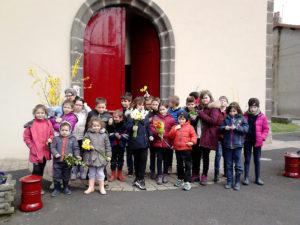Enfants du catéchisme