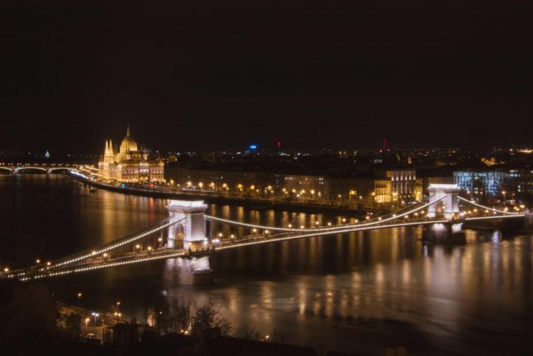 beau pont