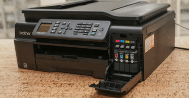 brother printer not responding