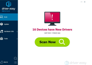 Driver easy 1