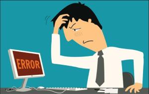 ERR_CACHE_MISS error code