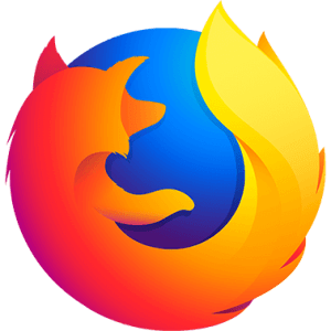 mozilla firefox chrome failed network