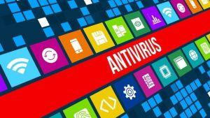 antivirus failed network error