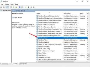 100 percent disk usage task manager