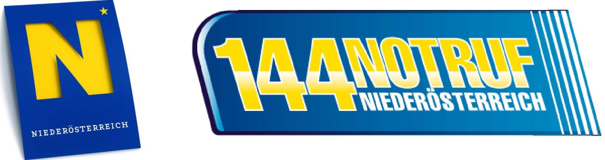 144 Notruf Niederösterreich