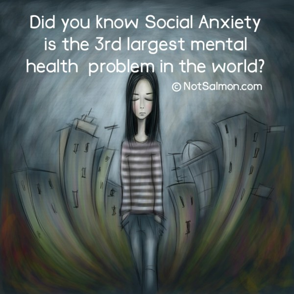 14 Quotes About Anxiety And Lowering Stress - Karen Salmansohn