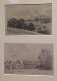 John Constable, c. 1812, Untitled