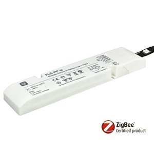 Wireless electronic ballast FLS-PP LED stripes ZigBee