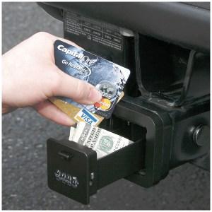 money safe hitch