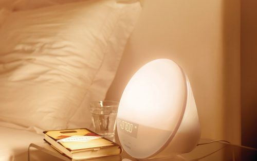 philips wake lamp sad light auatralia buy