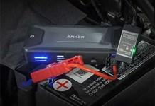 anker ultra compact battery jump starter