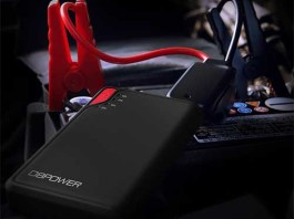 best pocket car jump starters reviewed