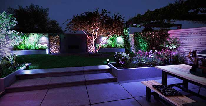 posibilul philips hue outdoor