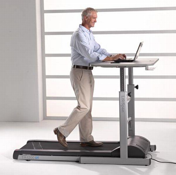 Treadmill Desks The Ultimate Guide NotSittingcom