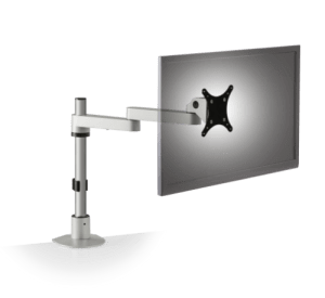 Innovative Long Reach Monitor Mount 9130-S-FM Front