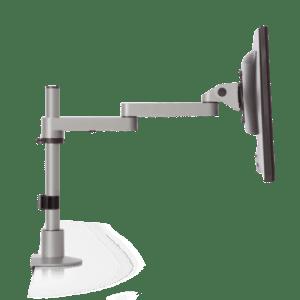 Innovative Long Reach Monitor Mount 9130-S-FM Profile