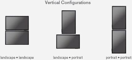 vertical-landscape-portrait-configuration