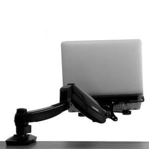 FLEXIMOUNTS L01 Desk Notebook Mount for most Laptops