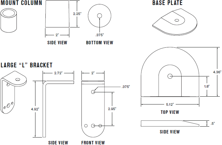 flexmount-drawing-specifications