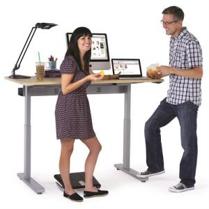 Elevate 60, Electric Sit-Stand Desk