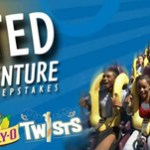 Take the family to Six Flags with Polly-O and KRAFT String and Twists! Giveaway!