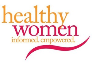 That Time of The Month, Women's Health Topic…
