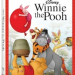 Winnie-the-Pooh Activity and Coloring Pages!