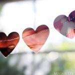 Easy Valentine's Crafts!