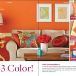 Enter the $2,500 Better Homes and Gardens Paint Sweepstakes!