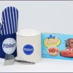 Pillsbury Ready to Bake! Shape Cookies, Giveaway! #MyBlogSpark