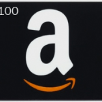 New Year Giveaway, $100 Amazon Gift Card #Giveaway
