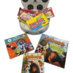 Big G Teams up with Dreamworks #Giveaway #MyBlogSpark